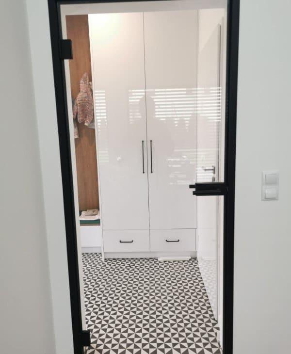 drzwi szklane 1