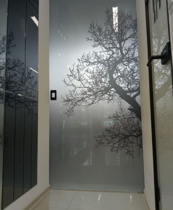 drzwi szklane przesuwne 2