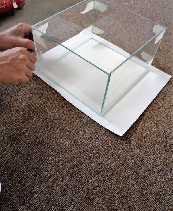 meble szklane 2