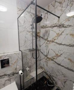 scianki prysznicowe