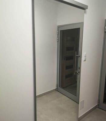 drzwi szklane wewnetrzne
